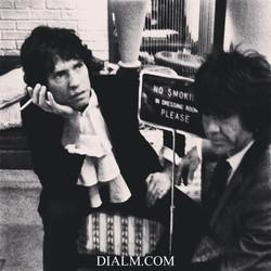 Mick Jagger Lookalike #DIALM