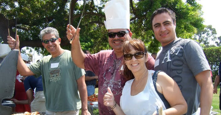 Culinary Cooking Team Building