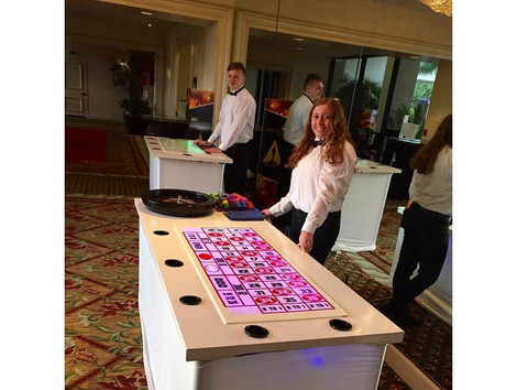 Casino LED White Tables #DIALM.jpg