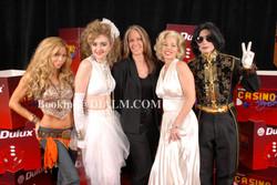 Shakira Madonna Marilyn MJ