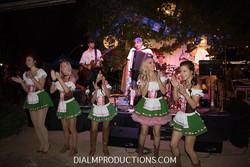 Oktoberfest Band Los Angeles