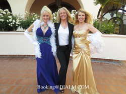 Dial M Murder Mystery Michelle Peggy Marianne
