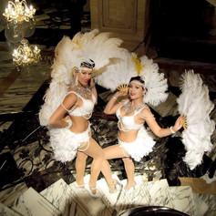Jazz Burlesque with Lerou