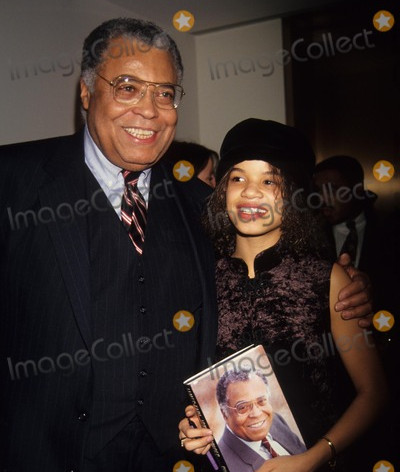 The Vernon Johns Story with James Earl Jones
