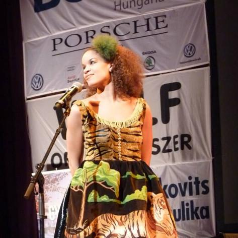 Boogie Woogie in Hungary