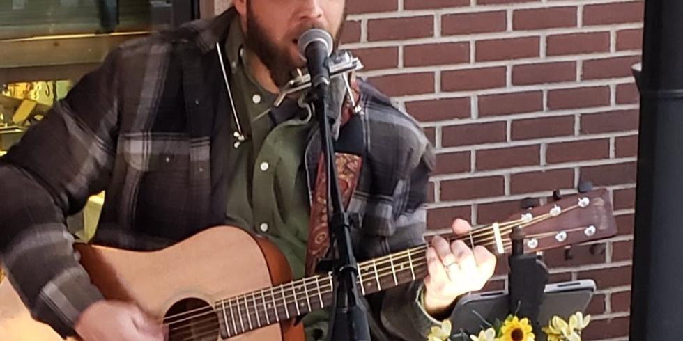 Live Music by Josh Fields