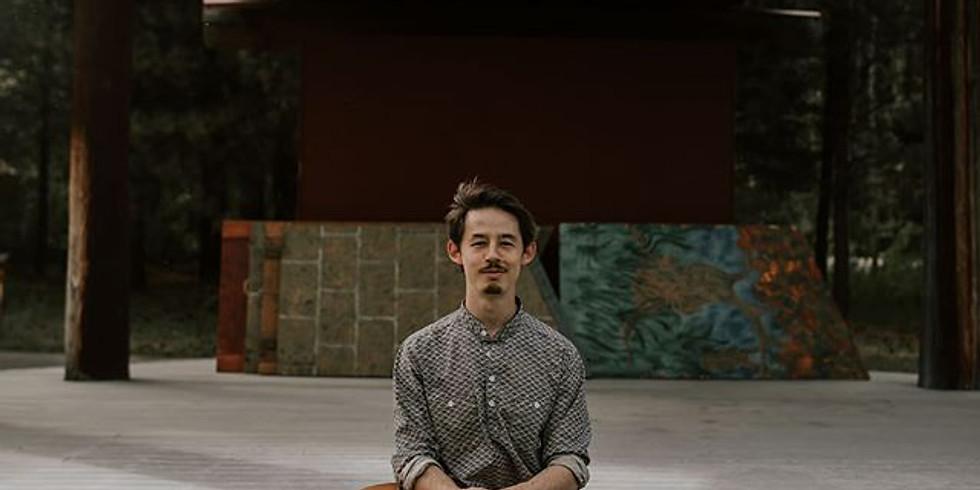 Live Music by Keith Matsumura