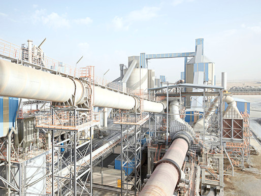 How optimize your cement operation