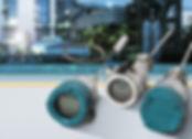 Sitrans LG series guided wave radar tran