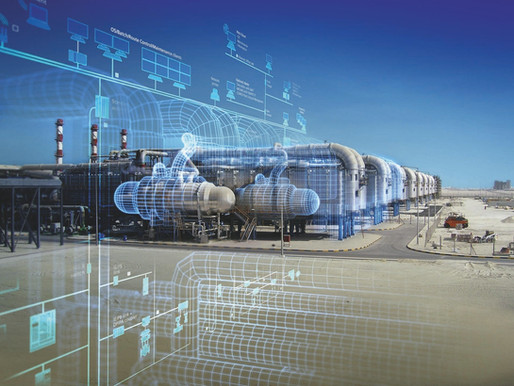 6 Reasons Automation is Important for the Water & Wastewater Industry