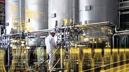 Automation Food & Beverage Sector Dubai
