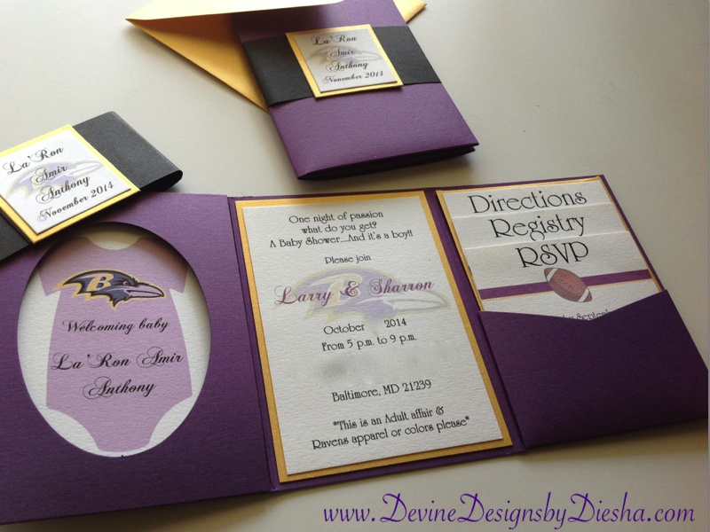 Ravens+baby+shower+invites+1