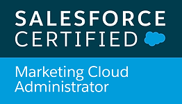 Salesforce-Certified-Marketing-Cloud-Adm