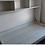 Thumbnail: Cama escritorio abatible 1 plaza