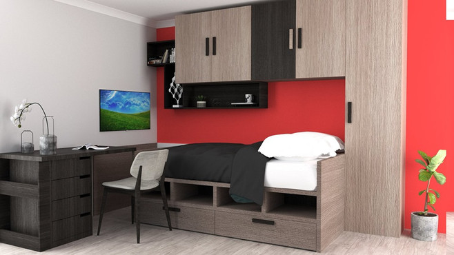 cama-juvenil-con-escritorio