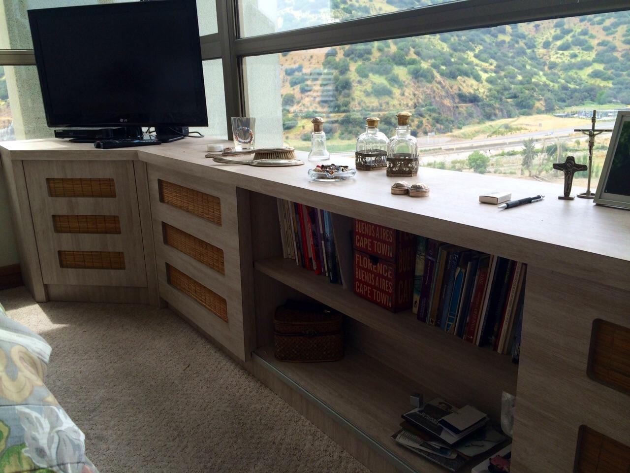 Mueble de Habitacion
