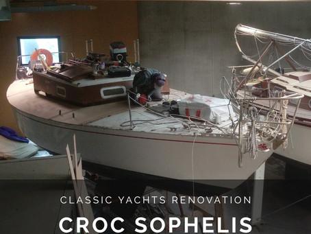 Croc Sophelis - Épisode 3