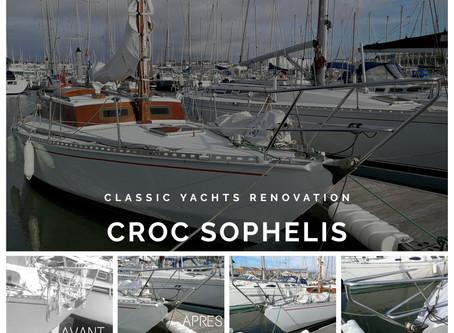 Croc Sophelis - Épisode 6