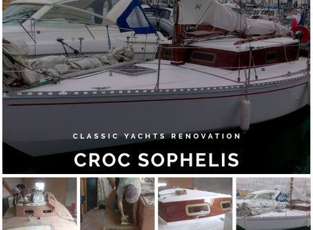 Croc Sophelis - Épisode 4