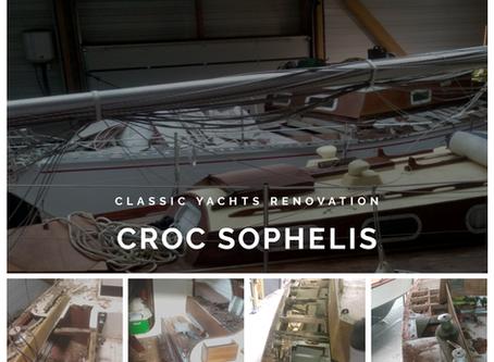 Croc Sophelis - Épisode 1
