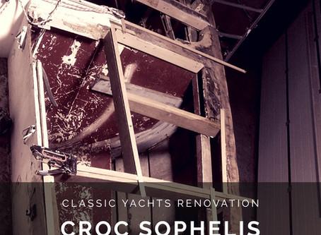 Croc Sophelis - Épisode 2
