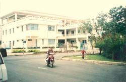 Overseas Housing Project