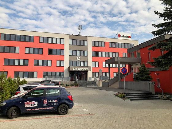 Predáme kancelárie v Bratislave II. pri OC AVION a IKEA