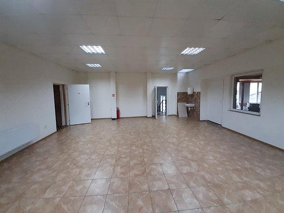 Prenajmeme čistý vykurovaný sklad v Bratislave IV. Dúbravke