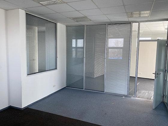Prenajmeme klimatizovaný admin. priestor v Bratislave Ružinov