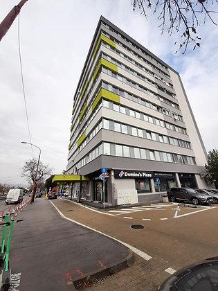 Prenajmeme nebytový priestor na rôzne využitie v Bratislave Nové Mesto
