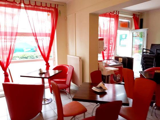Predáme obchodný priestor v Bratislave IV. K. Vsi.