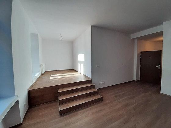 Predáme byty v Bratislave Staré Mesto po kompl. rekonštrukcii.