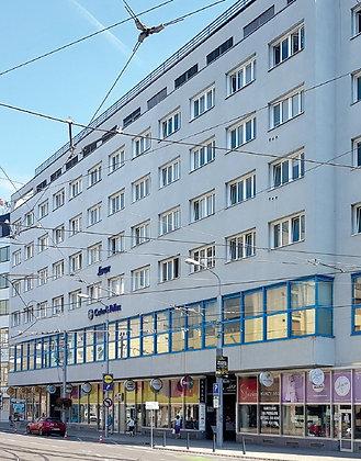 Prenajmeme podzemný priestor v centre Bratislavy so zľavneným nájmom..