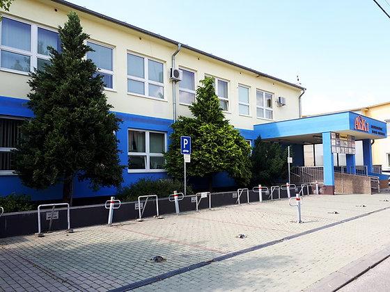 Prenajmeme kancelárie v Bratislave Petržalke na Kremnickej ulici.