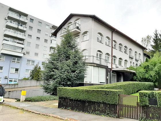 Prenajmeme kancelárie s rôznymi výmerami v admin. budove v Bratislave