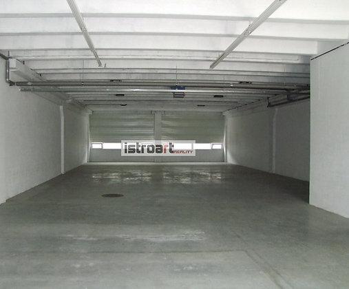 Prenajmeme murovaný skladový priestor v Bratislave na Starej Vajnorskej,