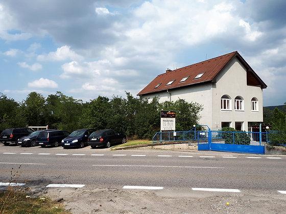 Prenajmemem väčší admun. priestor v Bratislave IV. Dúbravke