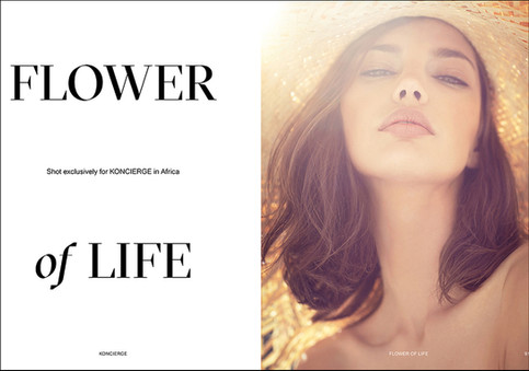 Koncierge Magazine