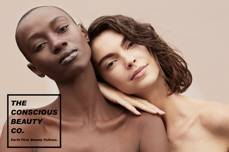 The Conscious Beauty Co.