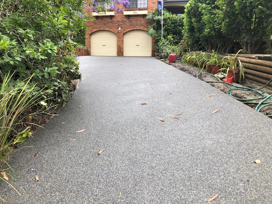 Mason Concreting - Northern Beaches - Driveway - Warriewood