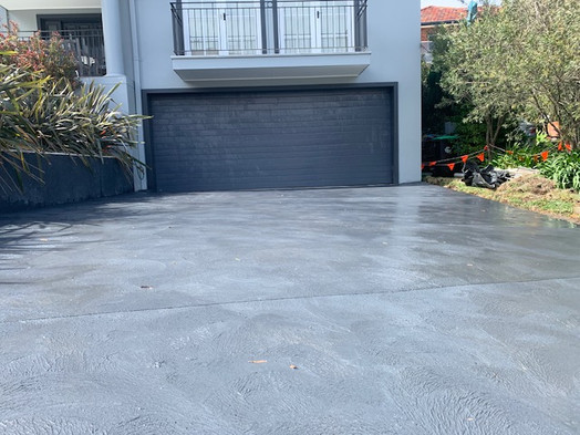 Mason Concreting - Northern Beaches Concreting