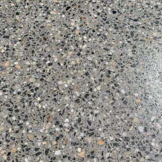 Mason Concreting - Honed Concrete