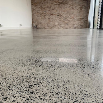 Mason Concreting - Polished Concrete