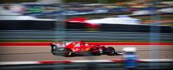 Formula One Race 5