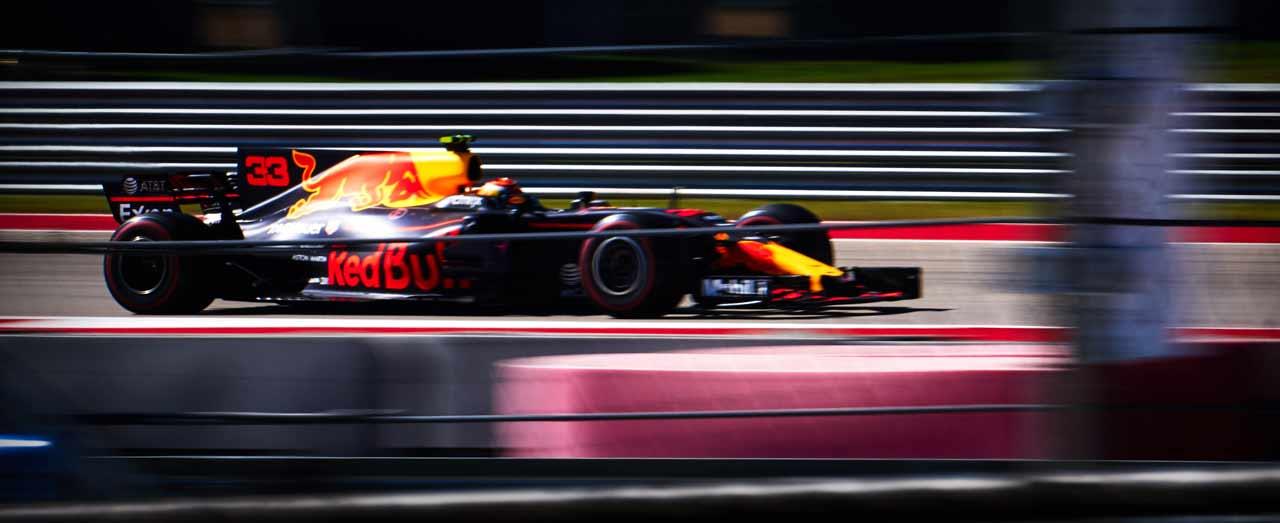 Formula One Race 4