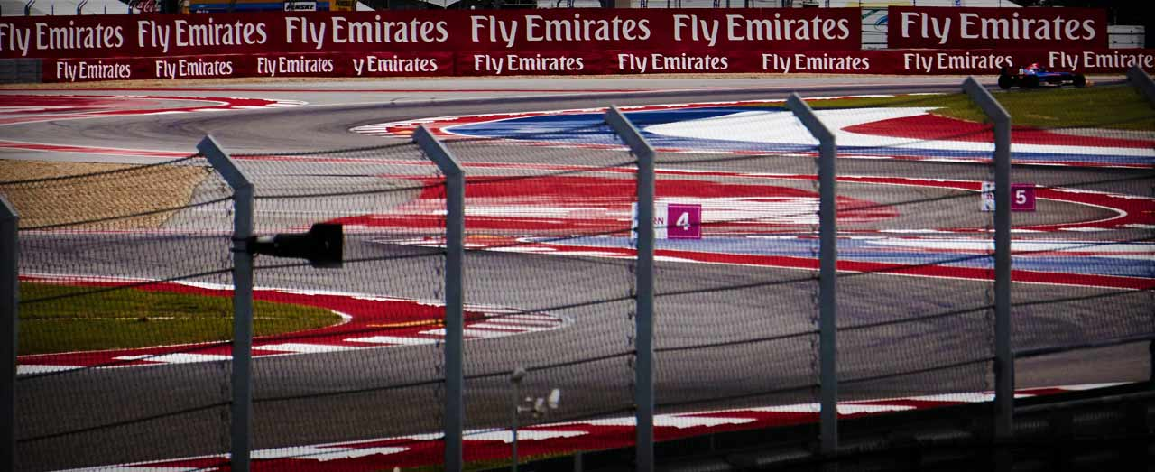 Formula One Race 10