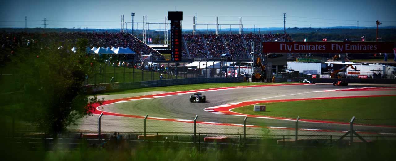 Formula One Race 6