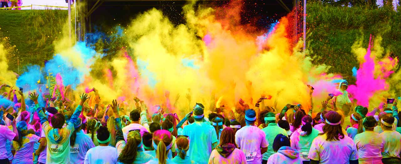 Color 5K 7