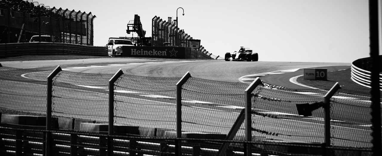 Formula One Race 7