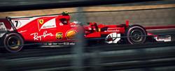 Formula One Race 1